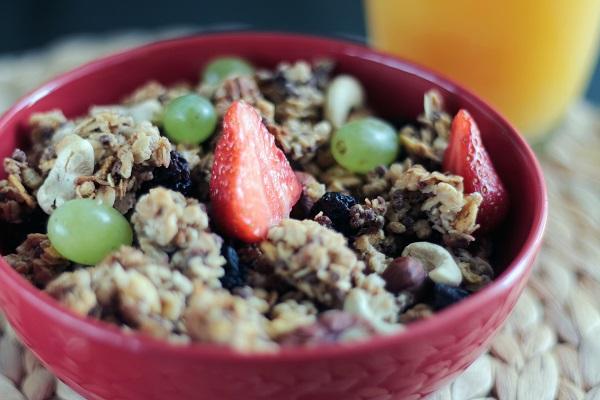 フルグラ 太る,ダイエット方法,グリーンスムージー
