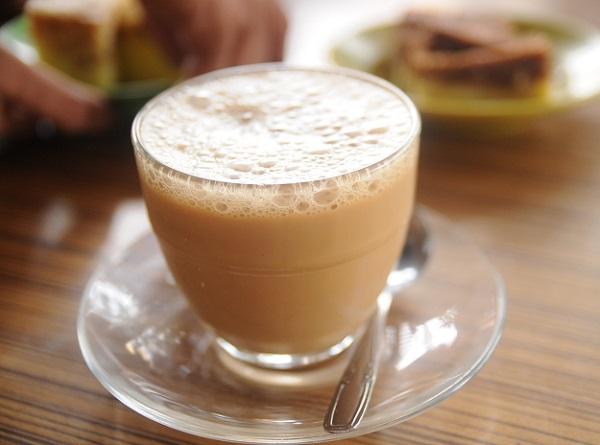 豆乳とコーヒー,豆乳飲みやすい